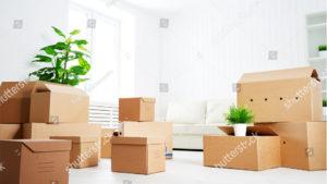 Zimmer mit Boxen